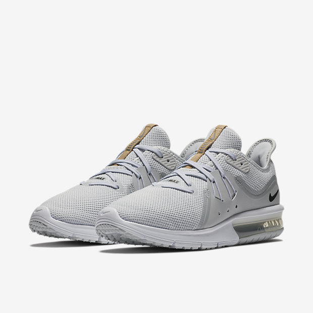 nike air max sequent 3 homme pas cher