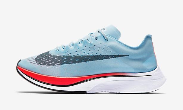 new concept e8811 d8bae Nike Zoom Vaporfly 4% Chaussure de running mixte - Baskets Femme Nike  (Mode)   Nike Store France Nike Zoom Vaporfly 4% Chaussure de running mixte Nike  Zoom ...