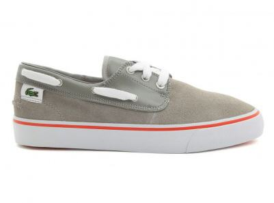 Live Menlook Chaussures Grises Soldes Barbuda Lacoste q5YWCnt