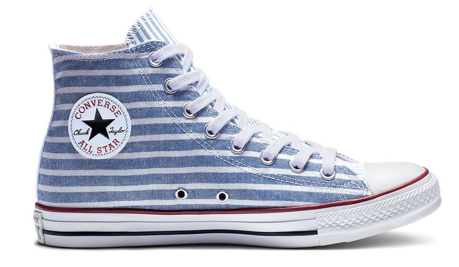 Converse x PatBo Chuck Taylor All Star Blanc whiteegret