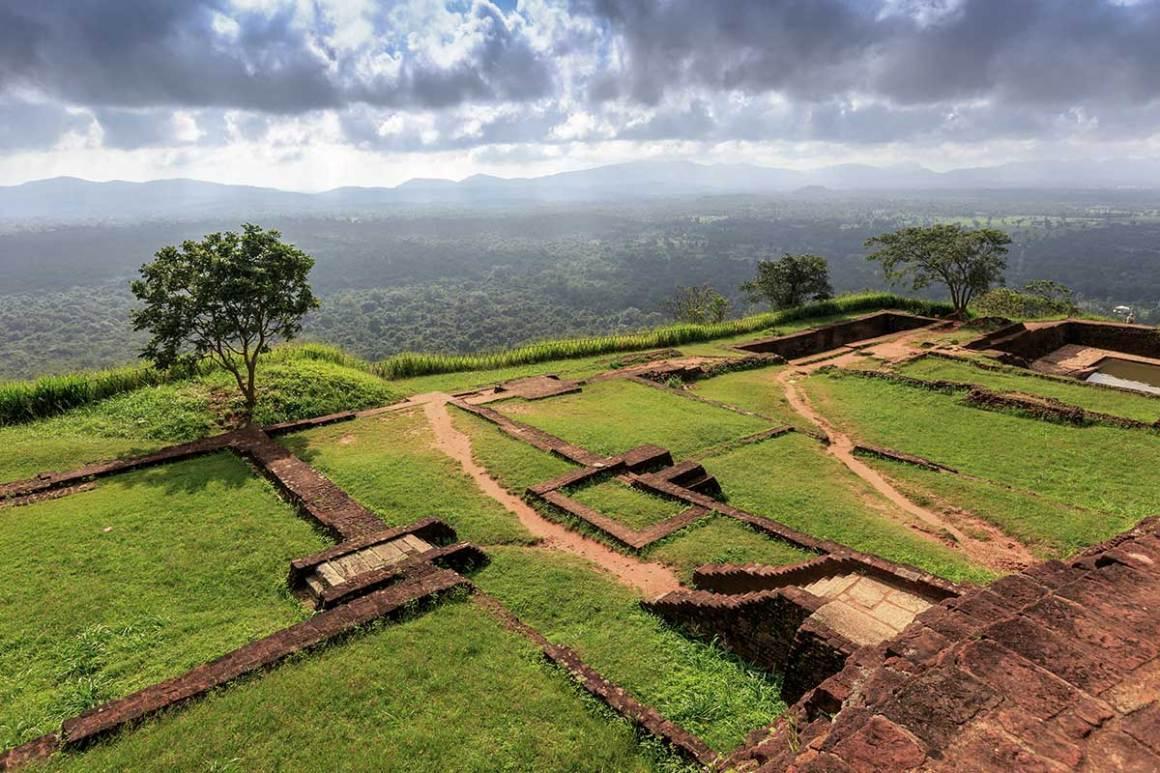 Circuit privé Ceylan vert au Sri Lanka TUI - Circuit Sri Lanka TUI