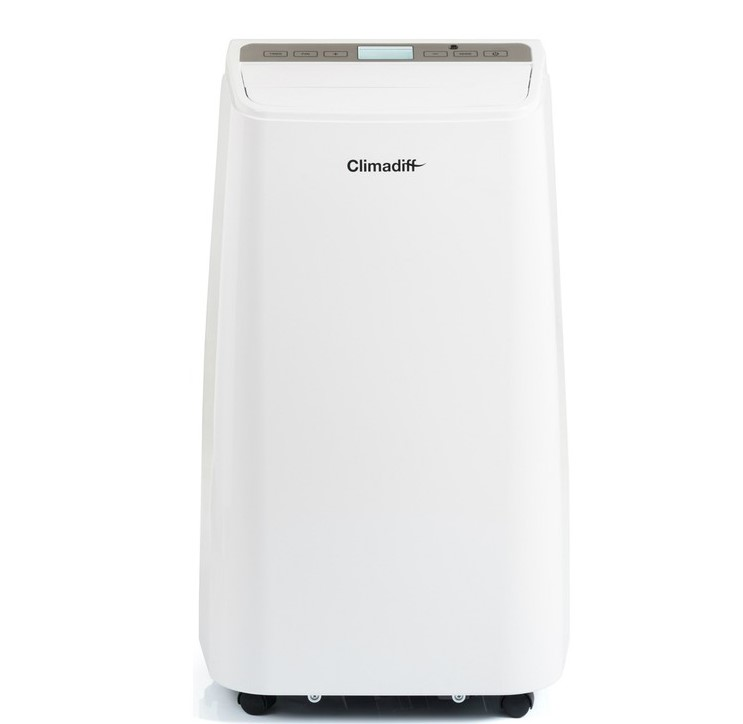 Climatiseur Mobile Climadiff Clima24r Pas Cher Climatiseur