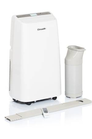 Climatiseur mobile Climadiff CLIMA24R