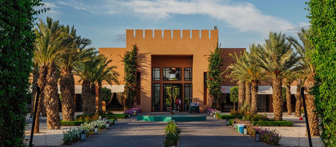 Club Coralia Marrakech 4* à Marrakech au Maroc - Leclerc Voyages
