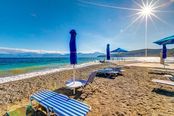 Club Framissima Delphi Beach 4* à Erateini en Grèce
