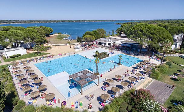 Belambra Clubs Selection La Presqu'Ile du Ponant à La Grande-Motte dans l'Hérault