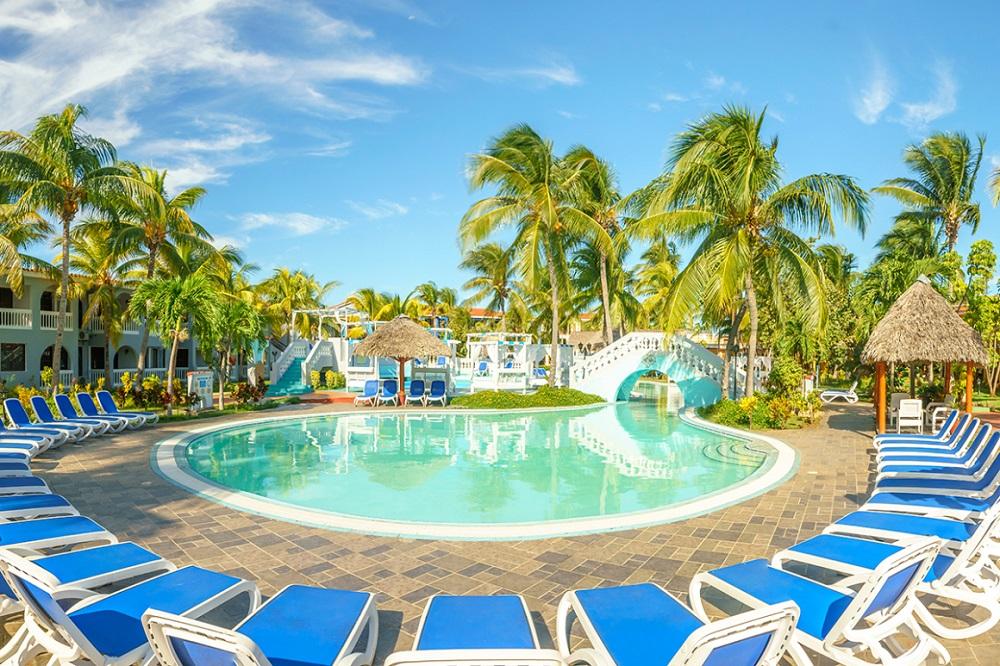 Club Lookéa Exploréa Trinidad del Mar 4* TUI à Varadero à Cuba