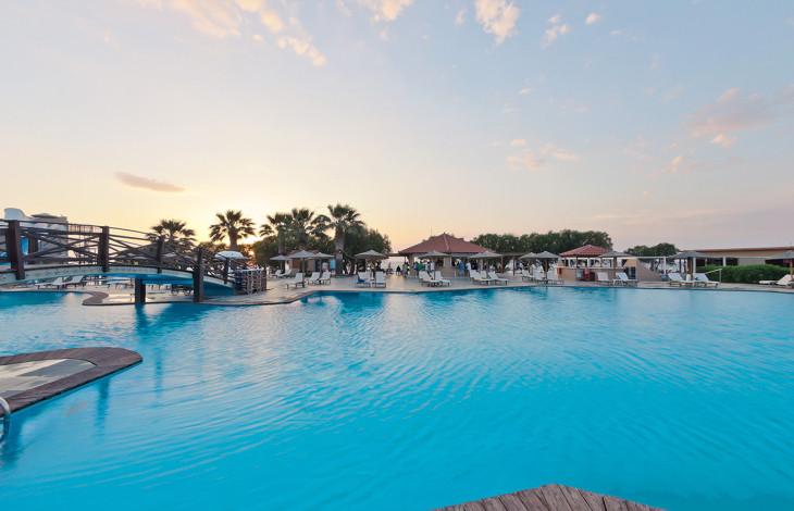 Club Marmara Doreta Beach 4* TUI