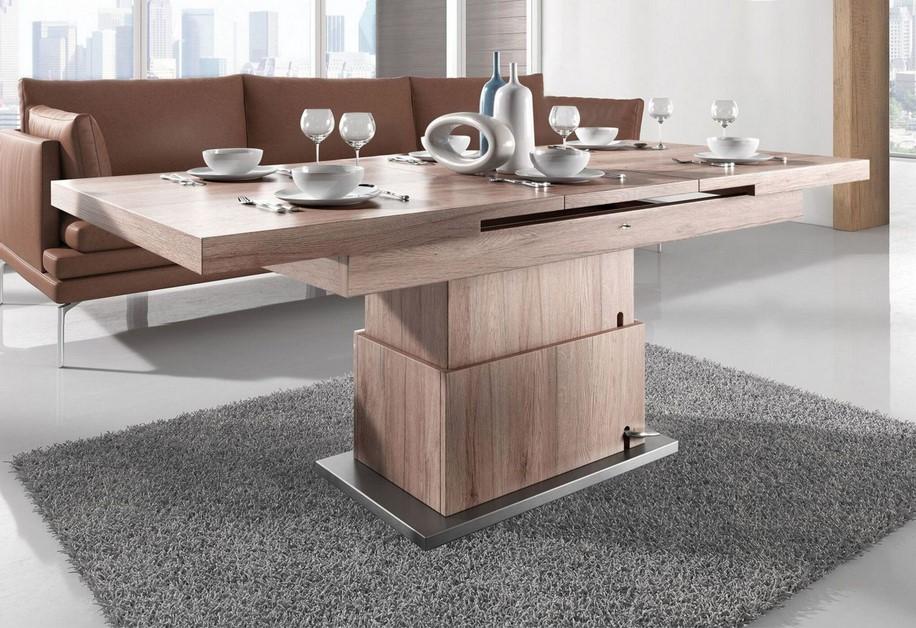 Comforium Novita Table Design Extensible Et Evolutive Pas Cher