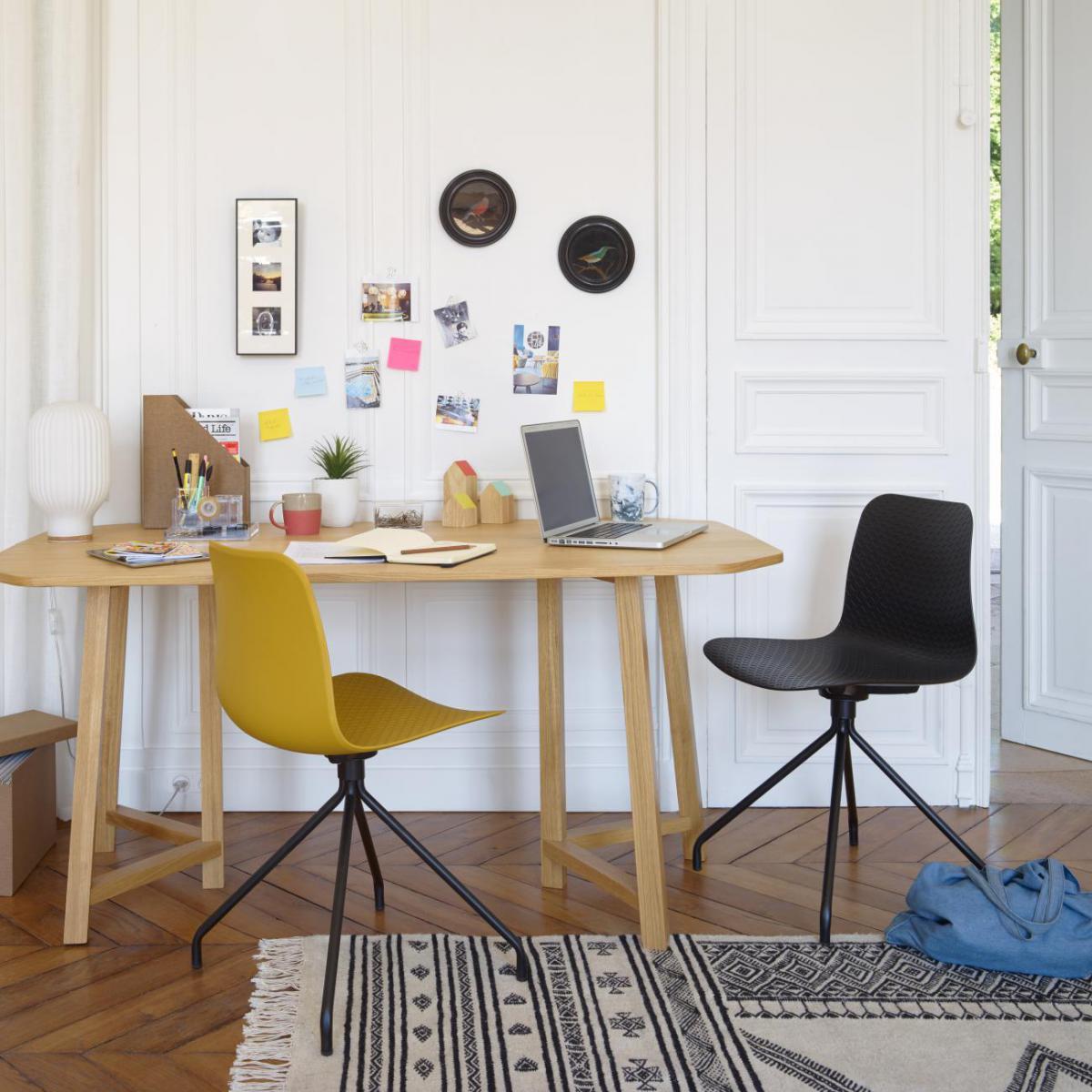 habitat console affordable console habitat naos vintage. Black Bedroom Furniture Sets. Home Design Ideas