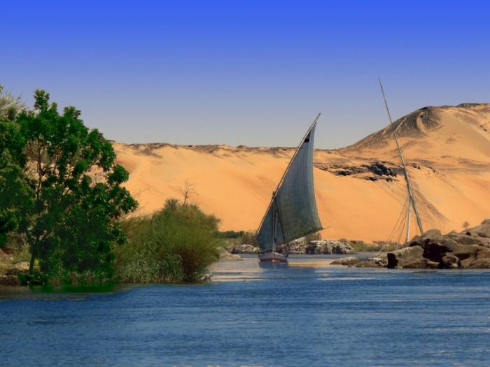 Croisiere Reveries sur le Nil 5*