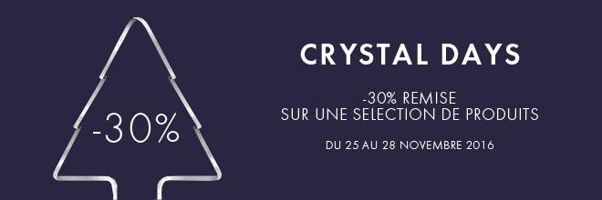 Swarovski Crystal Days