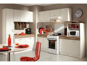 cuisine woody conforama meubles de cuisine woody prix 69 00 euros. Black Bedroom Furniture Sets. Home Design Ideas