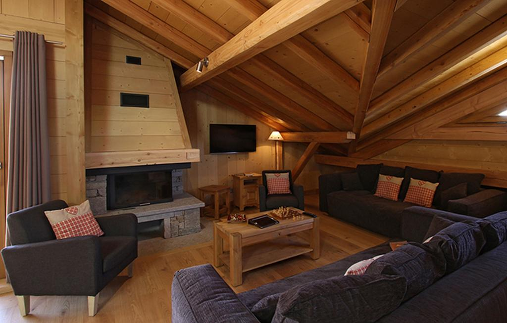 Location Chalet Levanna Orientale à Les Deux Alpes en Isère