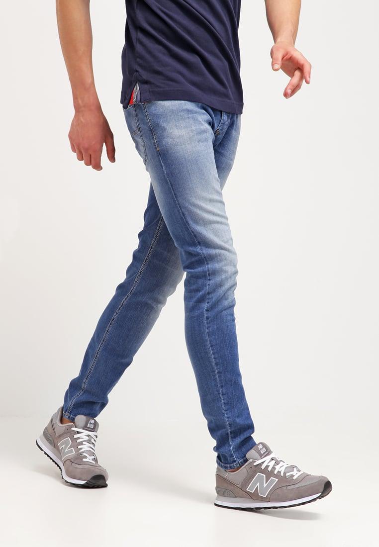 jeans homme zalando sur iziva. Black Bedroom Furniture Sets. Home Design Ideas