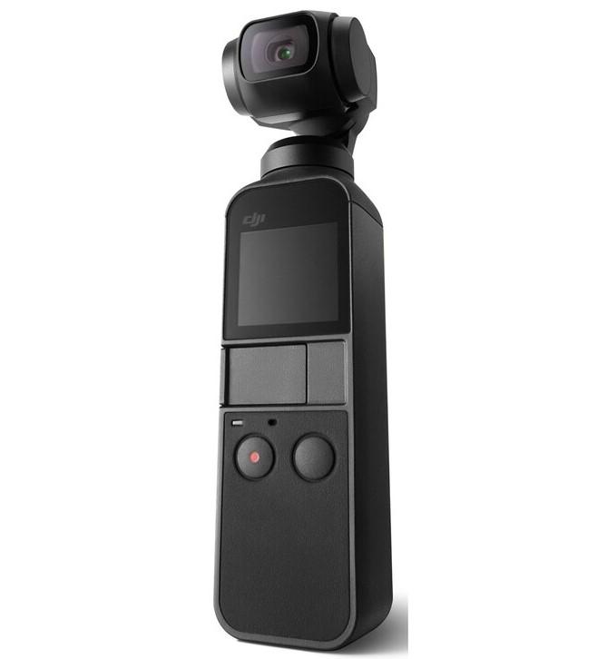 Caméra sport Dji OSMO POCKET