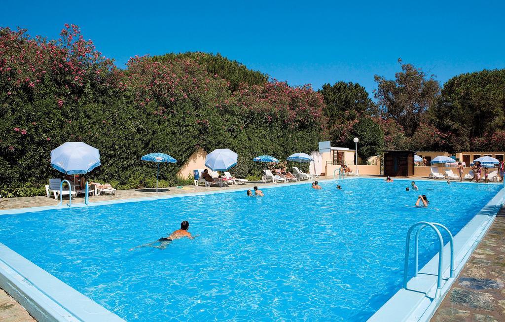 Domaine Résidentiel de Plein Air Domaine D'Anghione à Castellare Di Casinca en Corse