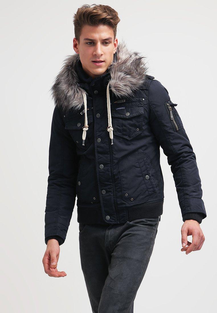 veste à capuche homme zalando