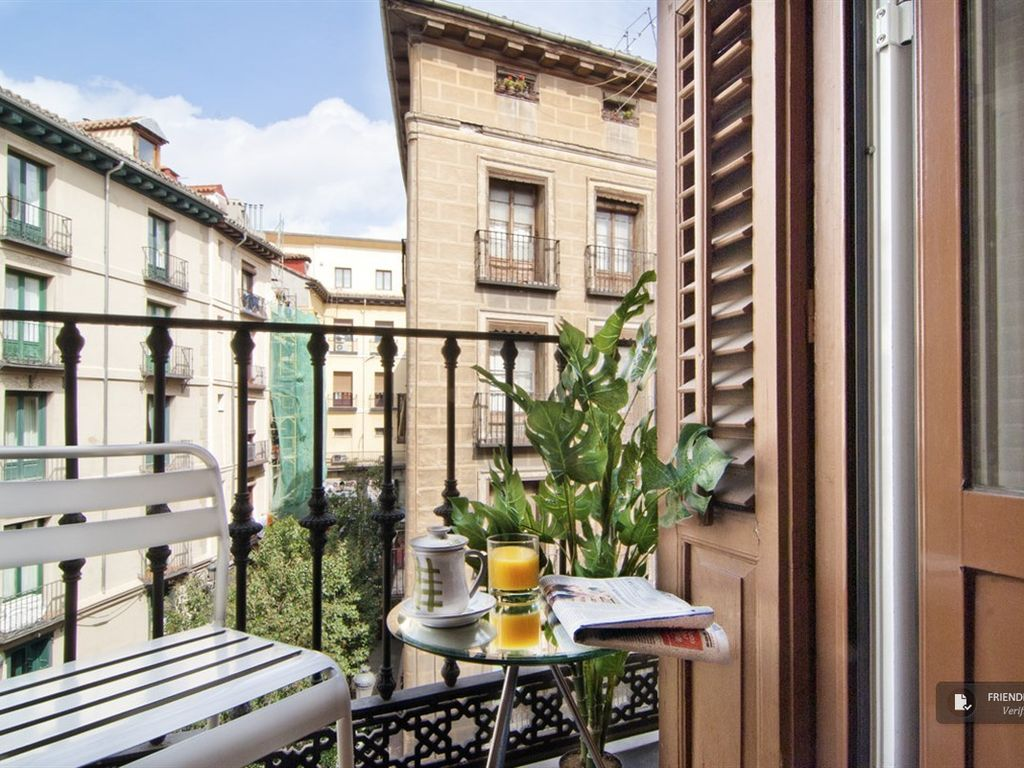 Abritel Location Madrid - L'appartement Plaza Mayor III à Madrid