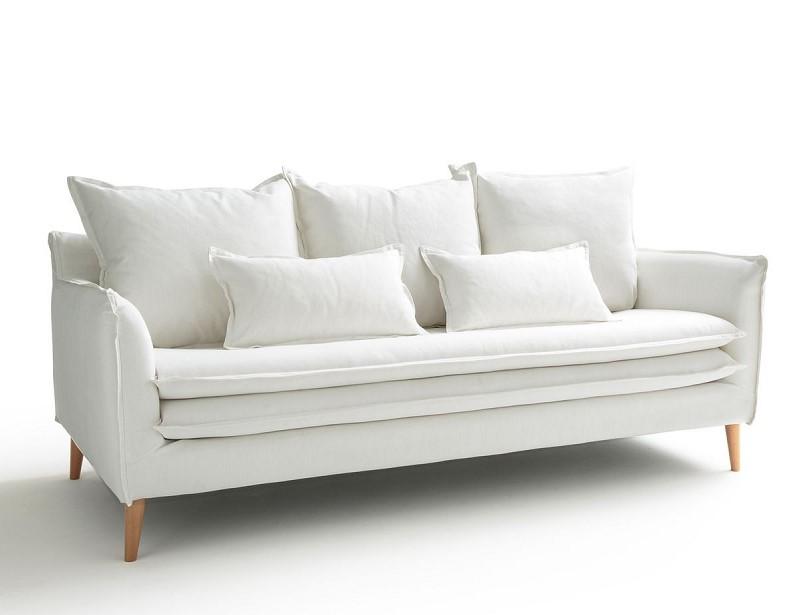 canap fixe ou convertible ajis la redoute interieurs. Black Bedroom Furniture Sets. Home Design Ideas