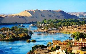 Croisière Déesses du Nil 5*