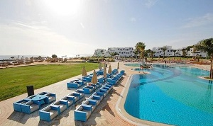Hôtel Club Mercure Hurghada 4* sup