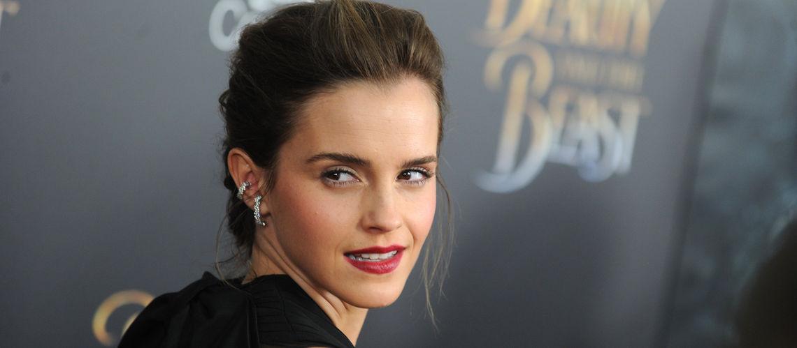 Emma watson des photos vol es de l 39 actrice nue publi es - Jeux d amour dans le lit tout nu ...