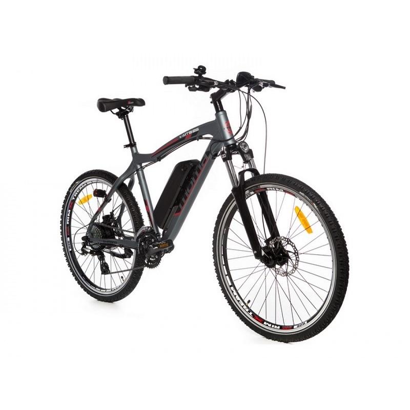 Vélo Electrique MOMABIKES EMTB 26