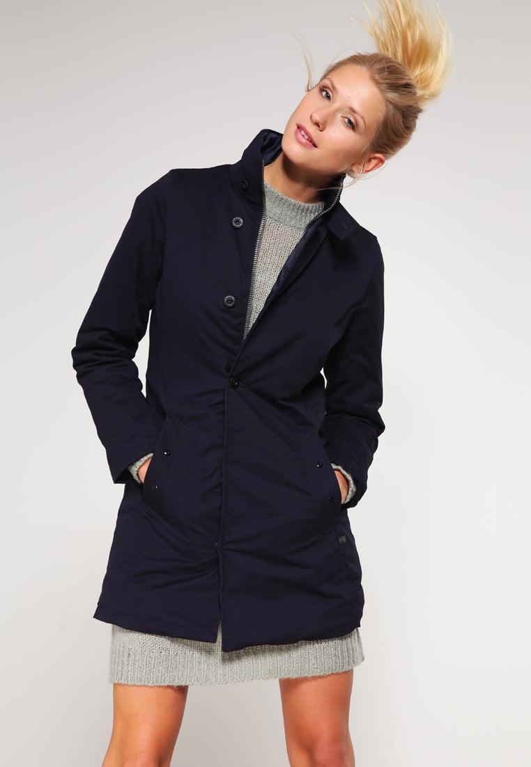 veste d'hiver femme g star