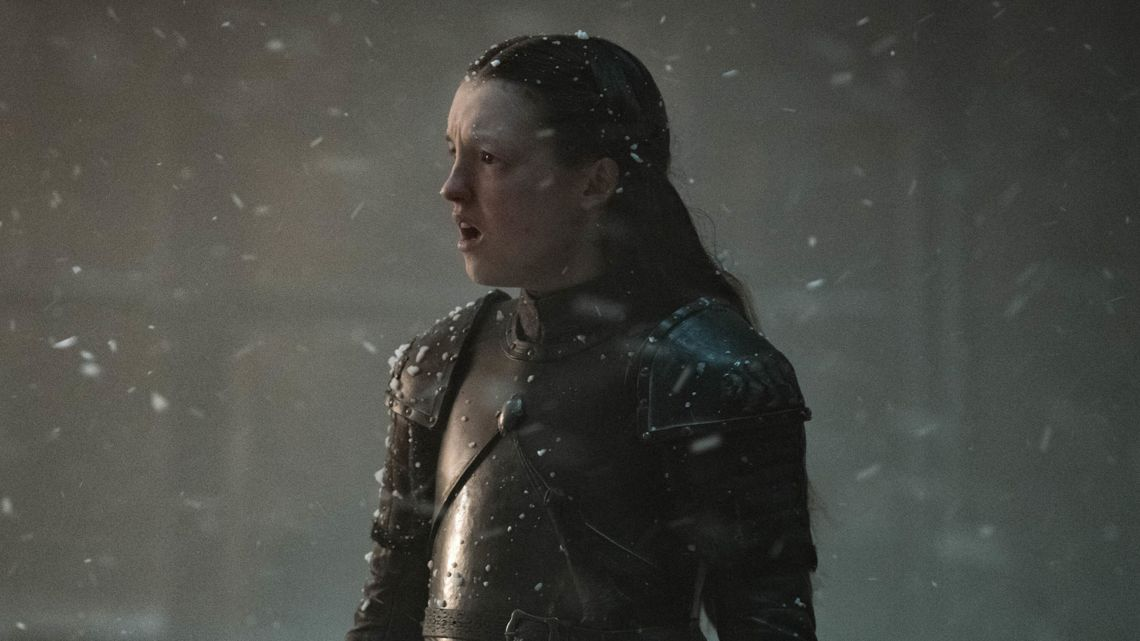 Game of Thrones : Bella Ramsey (Lyanna Mormont) empêchée de regarder la série par ses parents