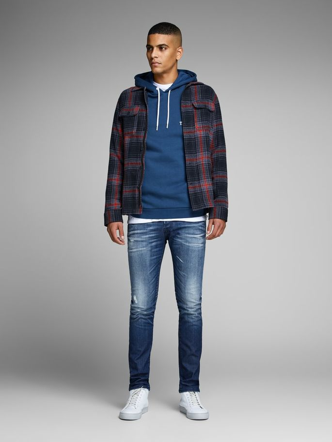 Jack & Jones Glenn fox Bl 857 STS Jean