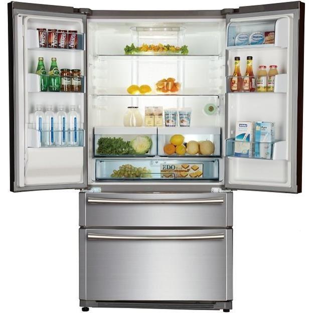 HAIER B22FSAA Réfrigérateur multi-portes 522L - Cdiscount