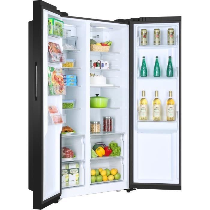 réfrigérateur américains pas cher