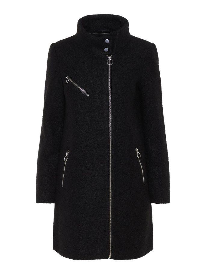 Vero Moda VMDARLING Manteau classique black