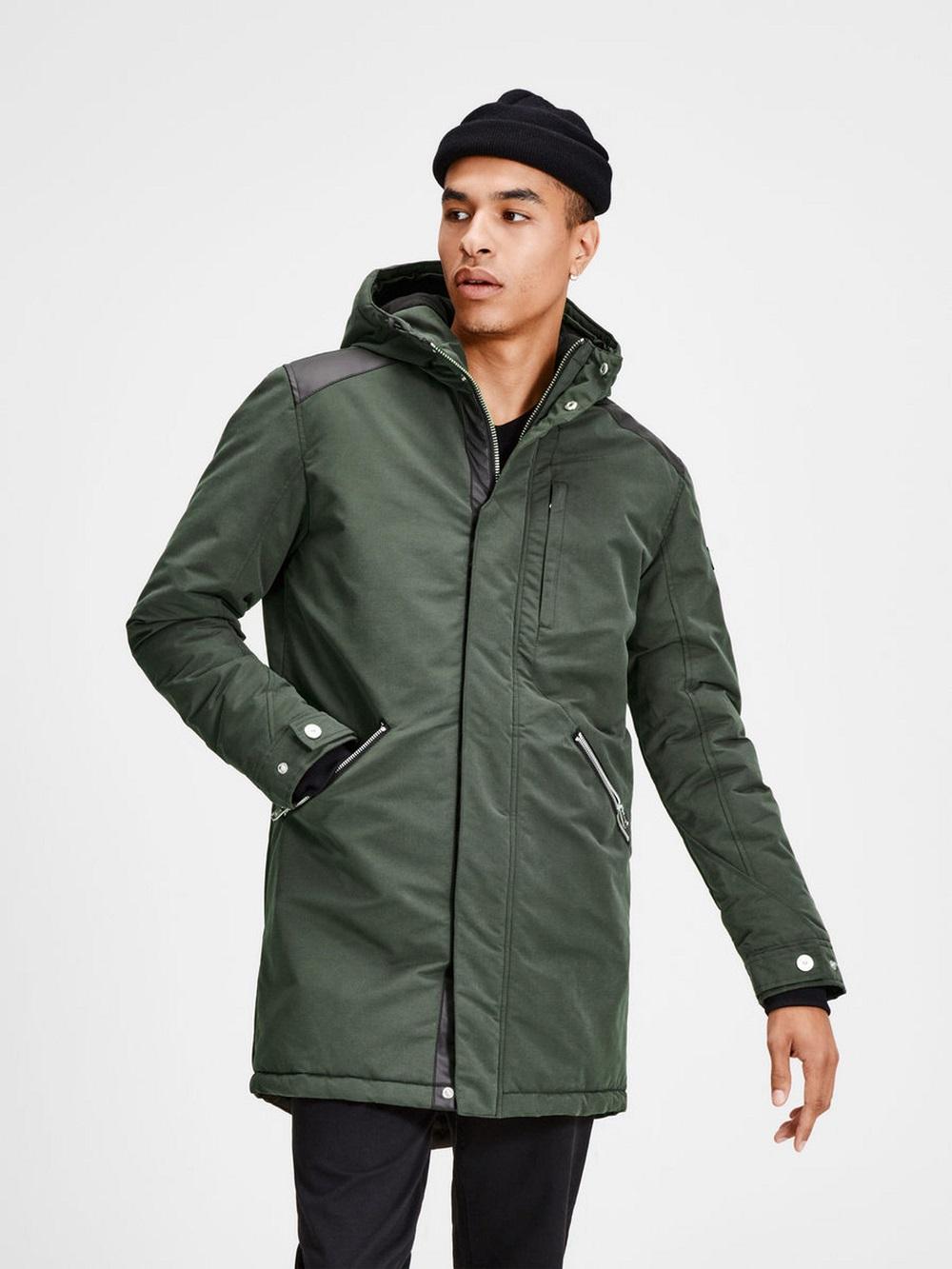Manteau d'hiver solde montreal