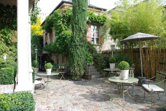 La Maison de Lucie Hotel à Honfleur