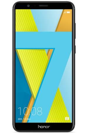Smartphone Honor 7X NOIR