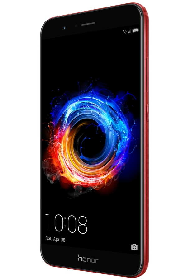 Honor 8 PRO ROUGE - Mistergooddeal