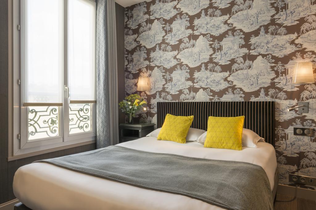 Hôtel Louison à Paris 6e Arrondissement
