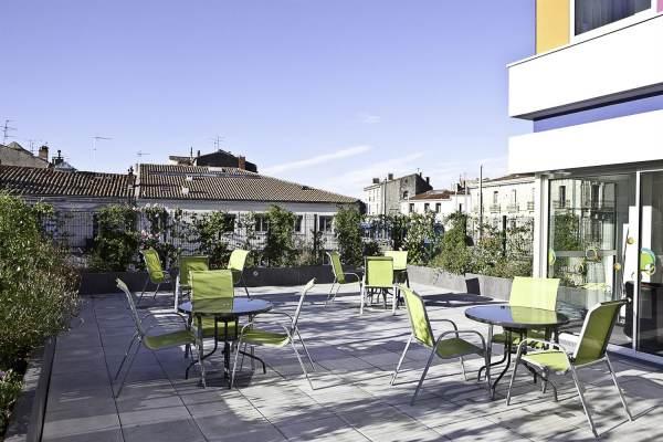 Best Western Hotel Eurociel à Montpellier