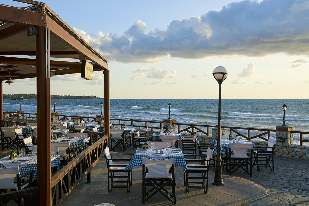 Hôtel Aldemar Royal Olympian Village 5* TUI à Corfou en Grèce