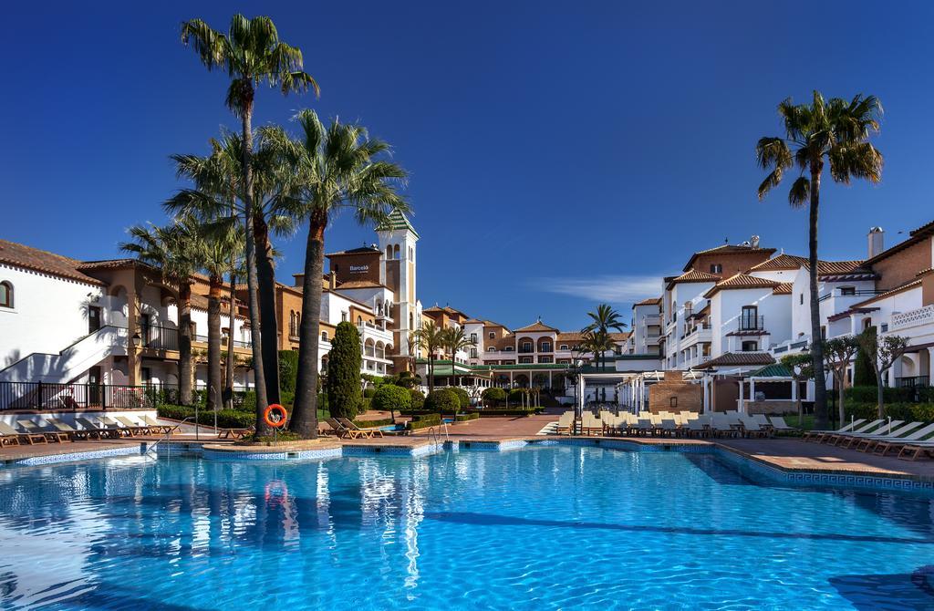 Hôtel Barceló Isla Canela 4* à Isla Canela en Espagne