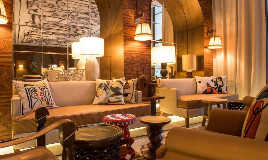 Hôtel Brach Paris 5*, Hotel Paris 16e Arrondissement