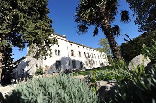 Hotel Chateau de Palaja à Carcassonne
