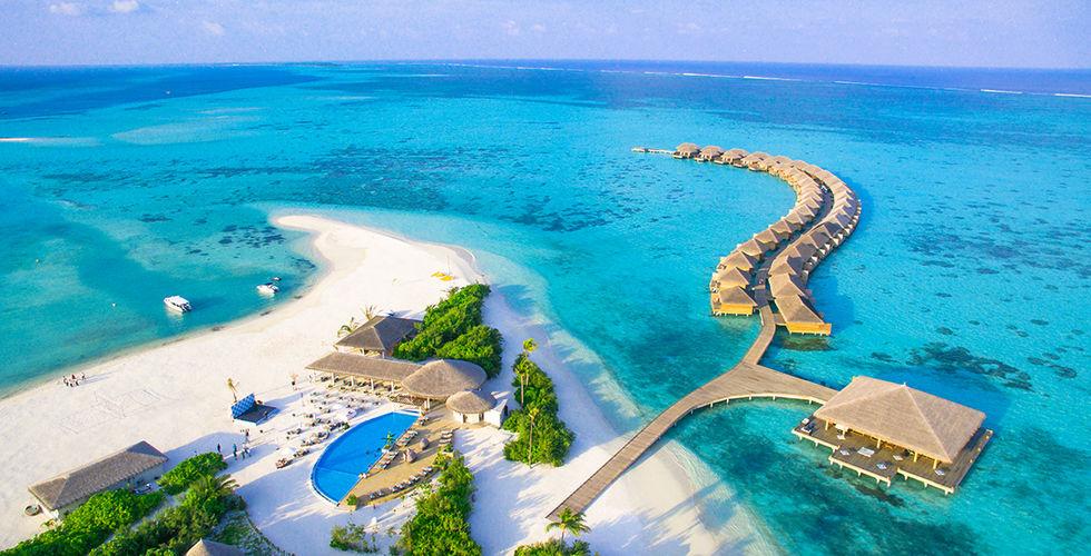 voyage maldives lastminute hotel rannalhi 4. Black Bedroom Furniture Sets. Home Design Ideas