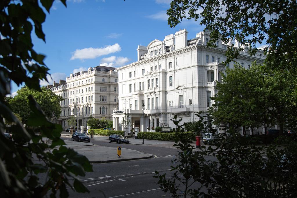 Week-End Londres Carrefour Voyages - Hôtel Columbia à Londres
