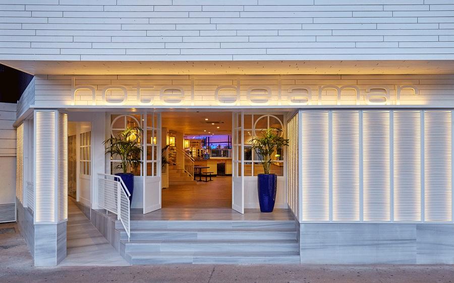 Hôtel Delamar 4* à Lloret de Mar en Espagne - Lastminute