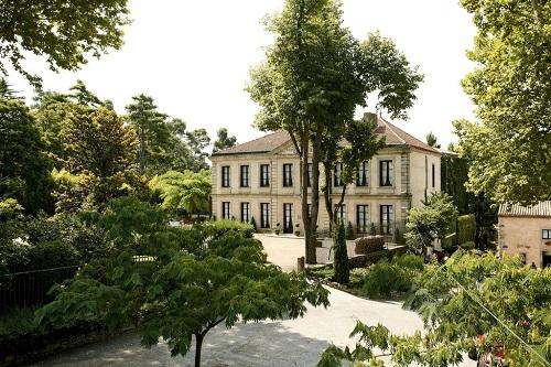 Le Domaine d'Auriac à Carcassonne
