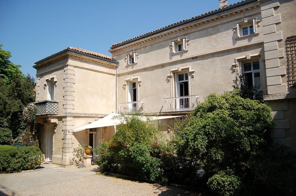 Hotel du Parc à Montpellier