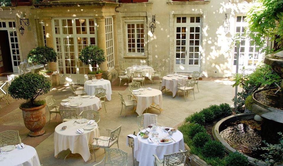 Hotel d'Europe à Avignon